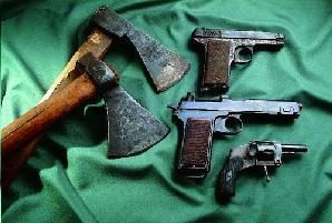 "SERIAL KILLER: il ""mass murderer""di Sarzana"