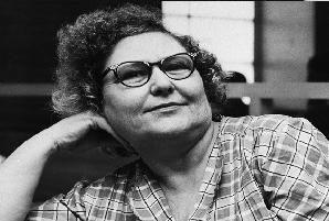 Nannie Doss: la nonnina ridacchiante