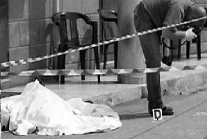 L'omicidio a sfondo sessuale disorganizzato